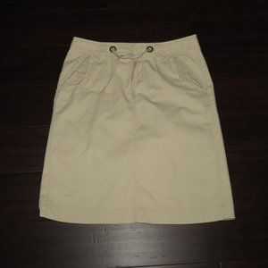 Women skirt from Banana Republic